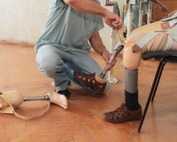 Keynote Speaker at West Michigan Design Week Highlights Future of Prosthetics