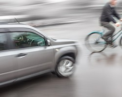 Bike Accidents and Auto No-Fault Reform: A Dangerous Combination