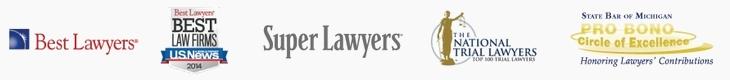 Michigan Lawyer Credentials