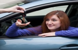Adding a Teenage Driver to Your Auto Insurance Policy