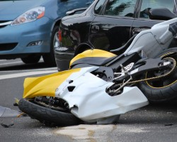 "Insurance Company's ""Helmetless Motorcyclist"" Defense Is Rejected"