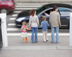 Recent Pedestrian Accidents Should Give Us Pause