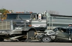 When Bad Drivers Cause Semi-Truck Collisions