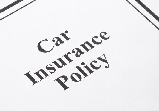 Michigan auto no-fault insurance
