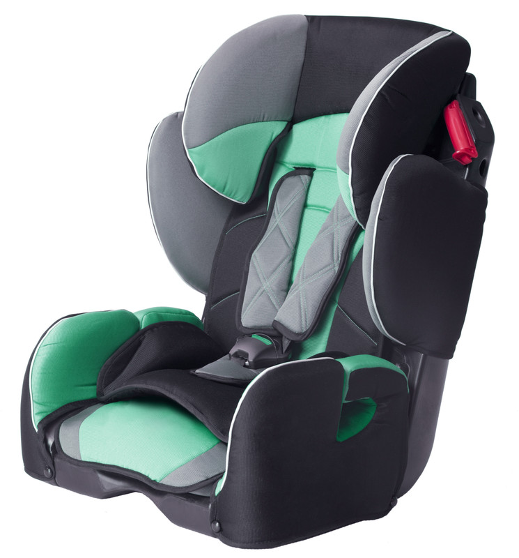 Child Passenger Safety: Car Seat Laws In Michigan