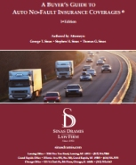 Buyers Guide Auto No Fault Insurance Coverage Brochure
