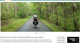 Bike Lawyer Michigan