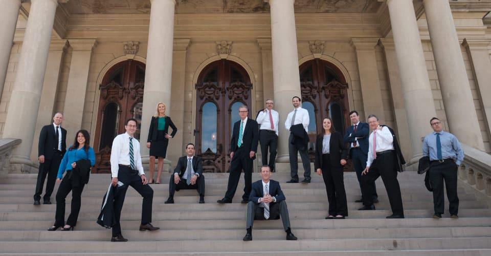 Michigan No-Fault Law Attorneys