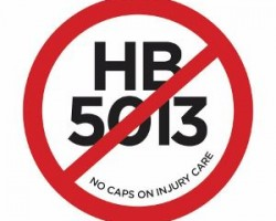 House Bill 5013: The End Of No-Fault As We Know It