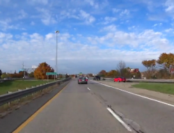 Michigan Dangerous Roads: I-496 & US-127 Accidents In Lansing