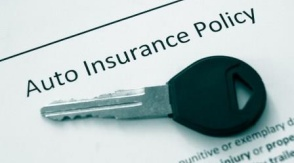 Michigan Auto No-Fault Insurance Policy