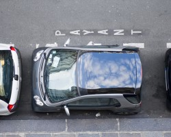 Can A Car Keep You Safer By Parallel Parking Itself?