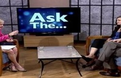 "Grand Rapids personal injury attorney participates in WGVU ""Ask the Lawyer"" Segment"