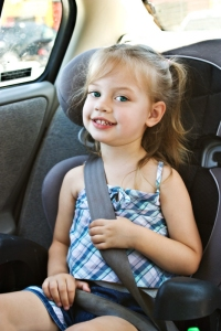 Michigan Child Booster Seat Laws