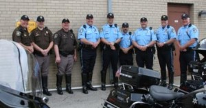 lansing-motorycle-event-uaw-pride-ride-police-escort