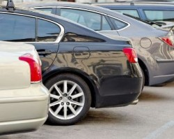 In A Parking Lot Car Accident? Here's What You Need To Know