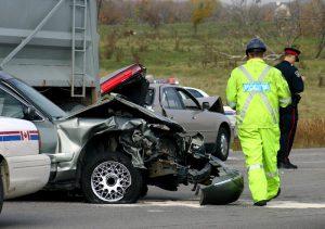 traffic death