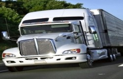 Bill Proposes to Increase the Weight of Semi-Trucks on the Road