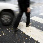pedestrians get no-fault benefits