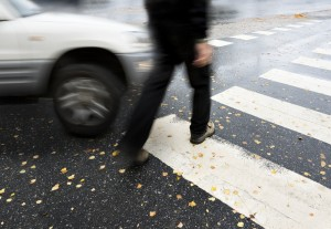 pedestrians get no-fault benefits