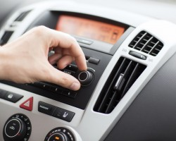 Turn On The Car Radio … And Turn Up The Danger