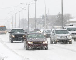 Michigan Automobile Snow Removal Laws: What Must Drivers Do?